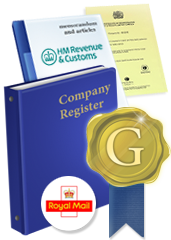 Gold Company Registration